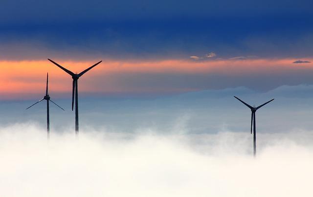 Uusiutuvat energianlähteet