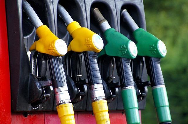 Ympäristöystävälliset polttoaineet